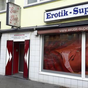 Erotik Supermarkt (ESM)