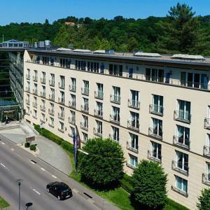 Victors Residenz Hotel Saarbrücken