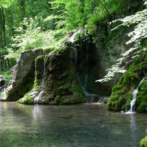 Bad Urach Wasserfall Parkplatz