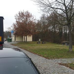 A70 bei Haßfurt