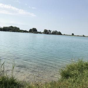 Nonnenweierer Baggersee