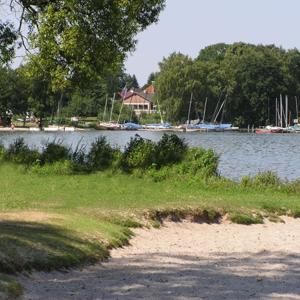 Dersauer Strand, Plöner See