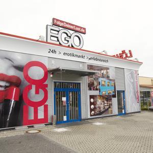 EGO Erotikfachmarkt Schwarmstedt