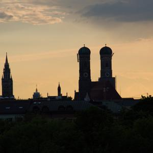 Kennenlernstammtisch München
