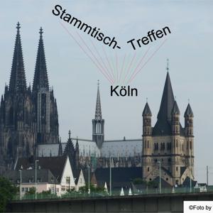 Kölner Kennenlern Stammi 25.8.18