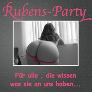 RUBENS & MOLLY - PARTY