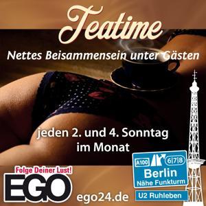 Teatime / EGO Berlin