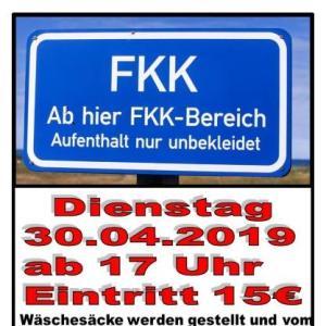 FKK Party