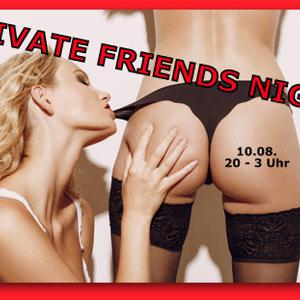 BadGirl(s) ☆ Private Friends Night ☆