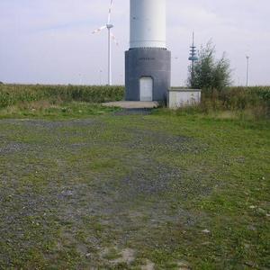 Schöppinger Windpark