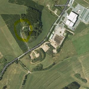 Industriegebiet Oelsnitz