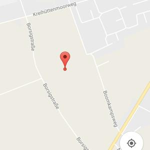 Borsigstraße (Biogasanlage)